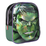Cerda : Marvel Avengers Hulk 3D backpack