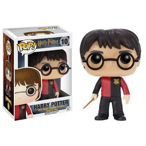 POP Movies: Harry Potter - Harry Triwizard