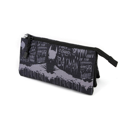 Karactermania : DC Comics Batman Gotham triple pencil case
