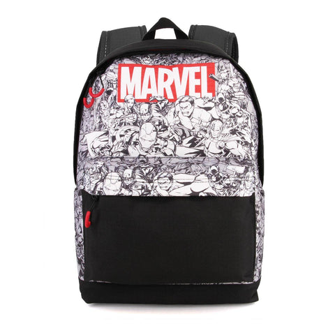 Karactermania : Marvel adaptable backpack 42cm