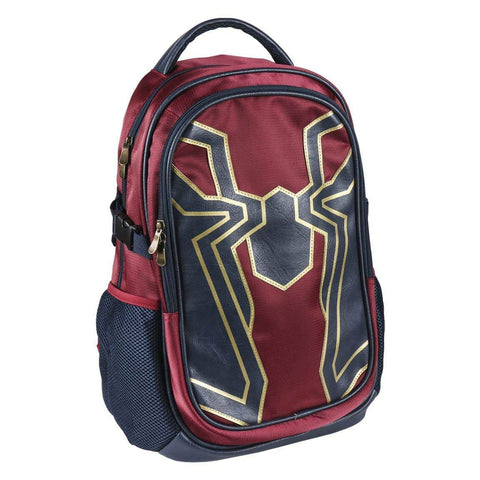 Cerda : Marvel Spiderman laptop backpack 47cm