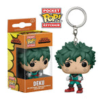 Pop Keychain: My Hero Academia - Deku