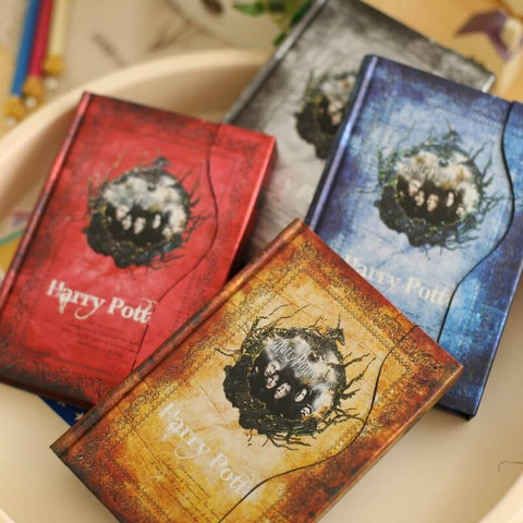 Harry Potter Notebooks
