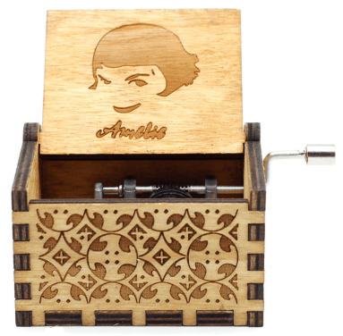 Amelie Musicbox