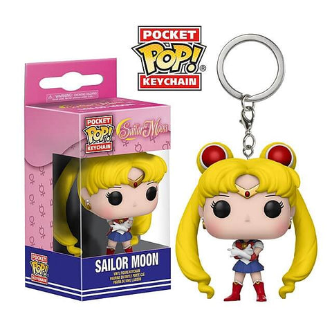 Funko Pocket Pop! Keychain: Sailor Moon