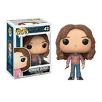 POP Harry Potter: HP - Hermione w/ Time Turner