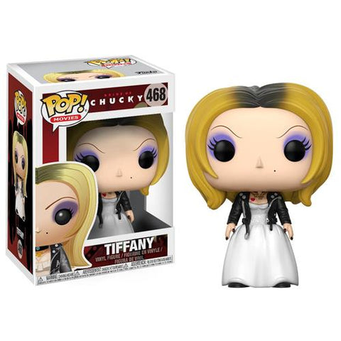 POP Horror S4: Bride of Chucky w/ Chase