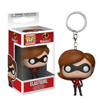 Pocket Pop! Keychain: Incredibles 2 - Elastigirl