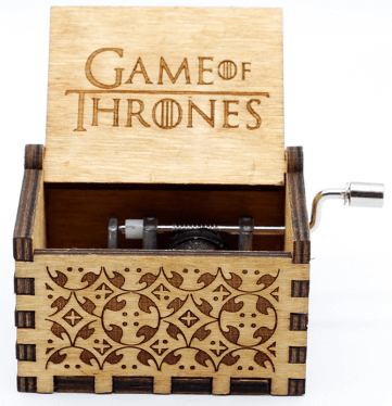 Game of Thrones Musicbox