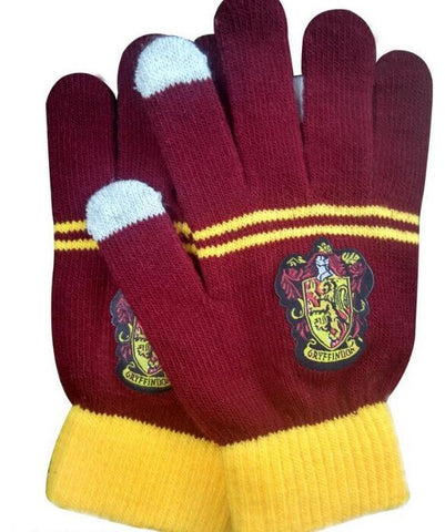 Harry Potter Gryffindor E-Touch Gloves