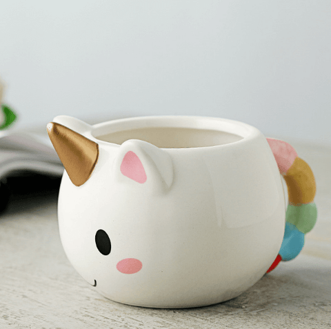 Mugs: Unicorn