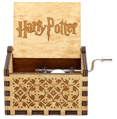 Harry Potter Musicbox