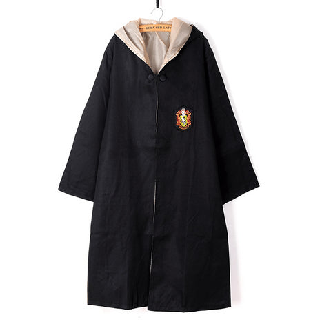 Harry Potter Hufflepuff Robe Lebanon
