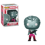 Pop Games: Fortnite S3 - Mettalic Love Ranger(EXC)