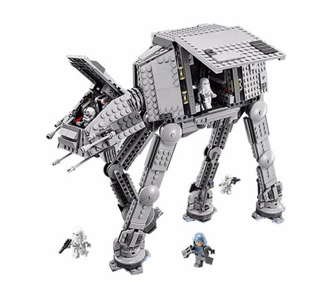 LEPIN: Star Wars - Motorized Walking AT-AT