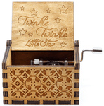 Twinkle Twinkle Musicbox