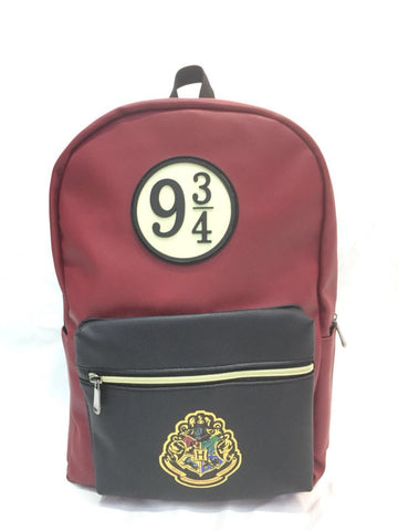Backpack: 9 3/4 Hogwarts Express Backpack