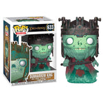 POP figure Lord of the Rings Dunharrow King