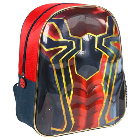 Cerda : Marvel Spiderman 3D backpack 31cm
