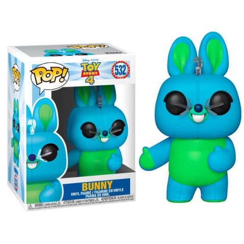POP figure Disney Toy Story 4 Bunny