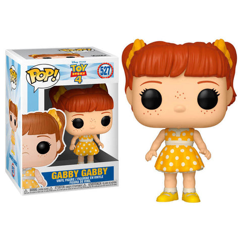 POP figure Disney Toy Story 4 Gabby Gabby