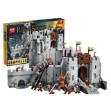 LEPIN: The Lord Of The Rings - The Battle of Helm's Deep