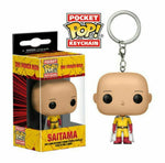 Pocket POP! Keychains: One Punch Man - Saitama
