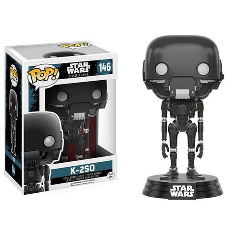 POP SW: Rogue One - K-2SO