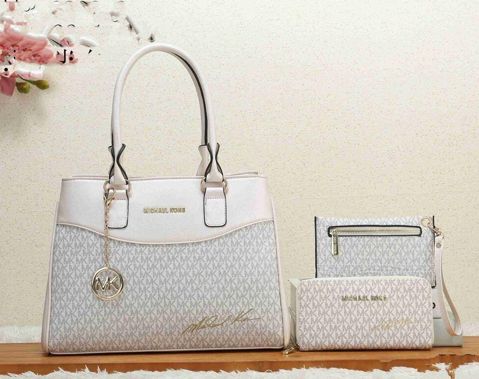 Top Sell-NEW Fashion Women Luxury Leather Handbags Branded
