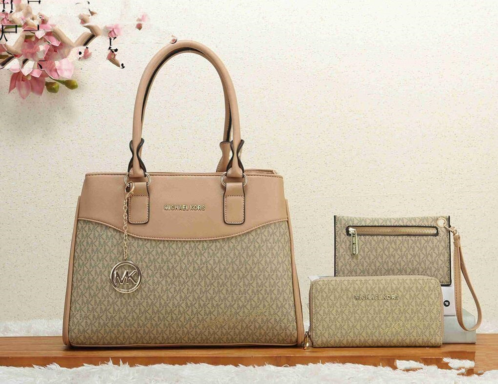 Top Sell-NEW Fashion Women Luxury Leather Handbags Branded - Shade & watches