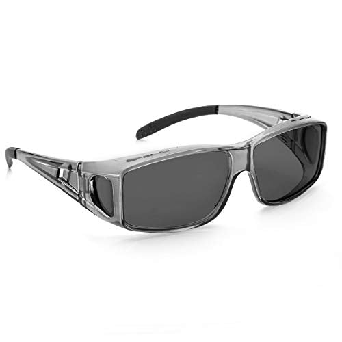 HD Polarized UV Protection Unisex Sunglasses