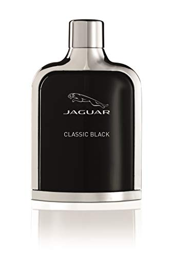 Jaguar Classic Black, 3.40 Ounce - Shade & watches