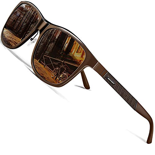 Polarized UV Protection UV400 Driving Sunglasses