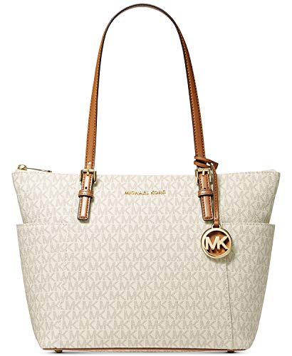 MICHAEL Kors East/West Zip Tote Bags