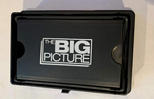 The Big Picture Smartphone Magnification