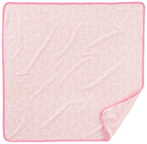 Baby Girls' 8-Piece Towel and Washcloth Set