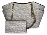 MICHAEL Kors Shoulder Signature Tote Bag