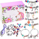 Bracelet kit Jewelry Gift Set for Girls Teens - Shade & watches
