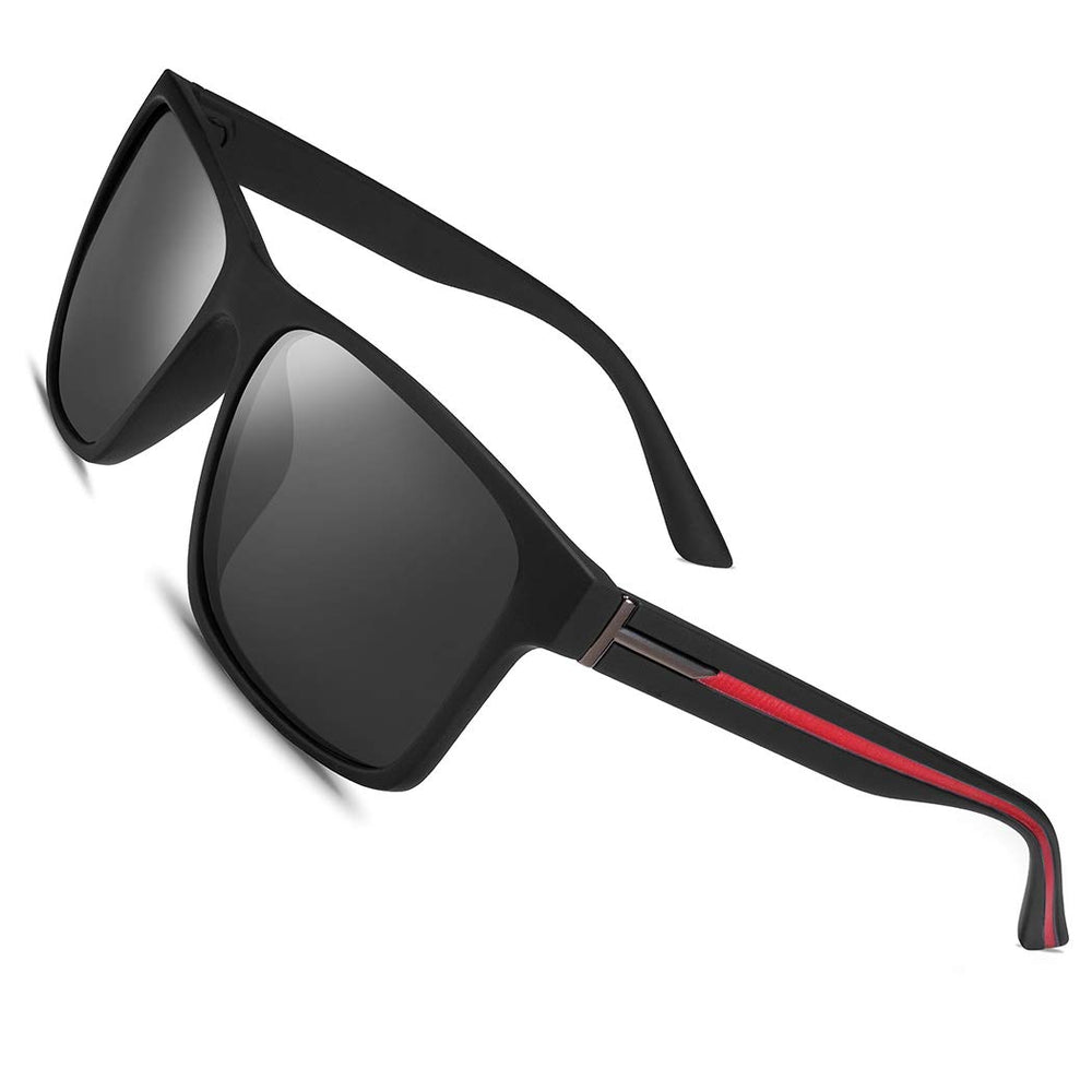 Polarized Sunglasses for Men's & Women - Shade & watches