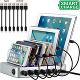 Smart Charging Station for Multiple Devices