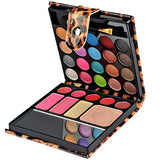 Professional Makeup Kit Eye-shadow /Lip Gloss/Concealer - Shade & watches