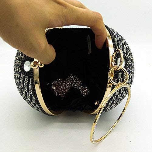 Women Evening Cocktail Party Purse - Shade & watches
