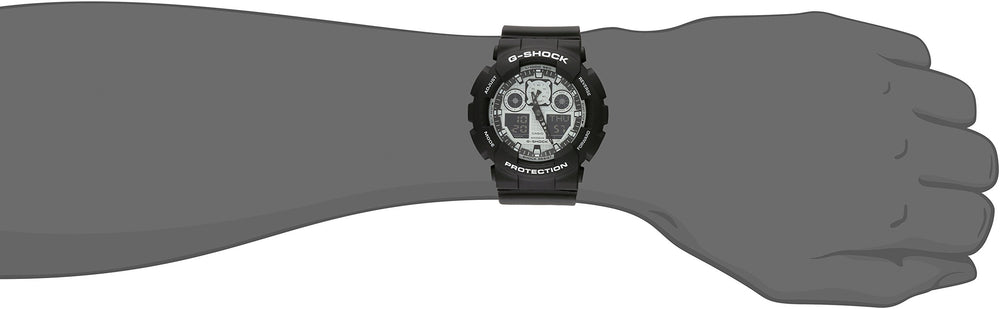 Casio - G-Shock Black Series Luxury Watch - Shade & watches