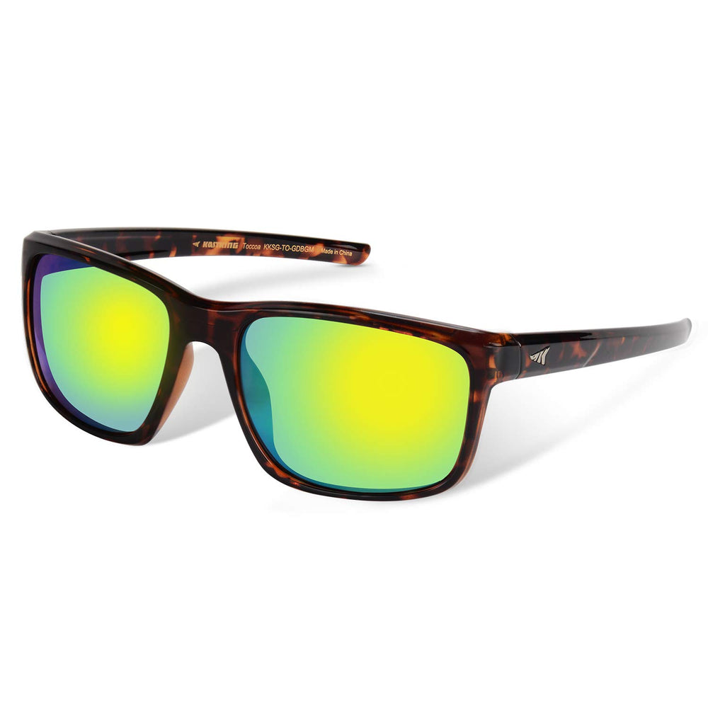 Men's Polarized Sport Classic Sunglasses - Shade & watches