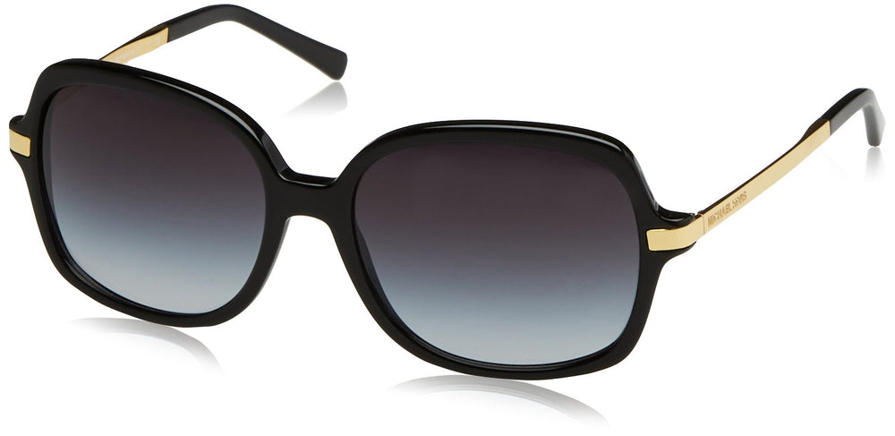 Michael Kors Women Black Sunglasses