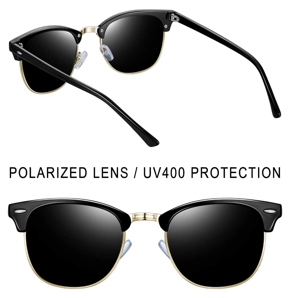 Stylish Polarized sunglasses for Men's & Women