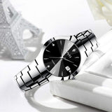 Men's Business Dress Luxury Quartz Watch