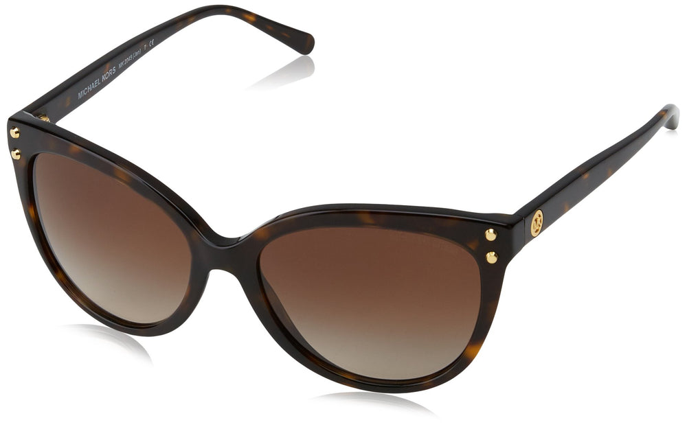 Michael Kors Women Jan Dark Sunglasses - Shade & watches