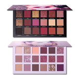 New Nude Eyeshadow Palette Makeup Set,