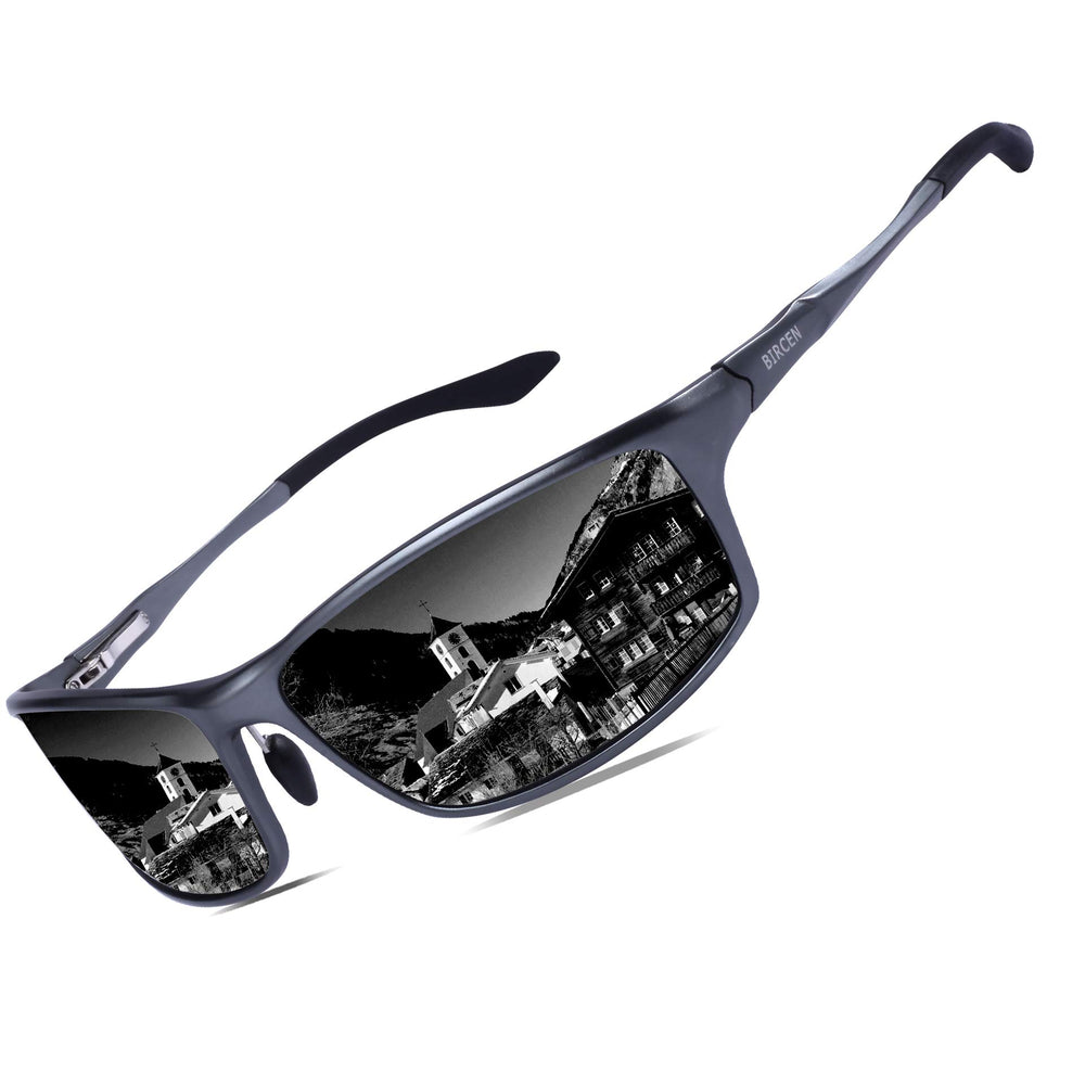 Men's & Women Polarized divining Golf Sports Sunglasses - Shade & watches